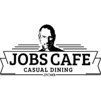 новое лого Джобс кафе