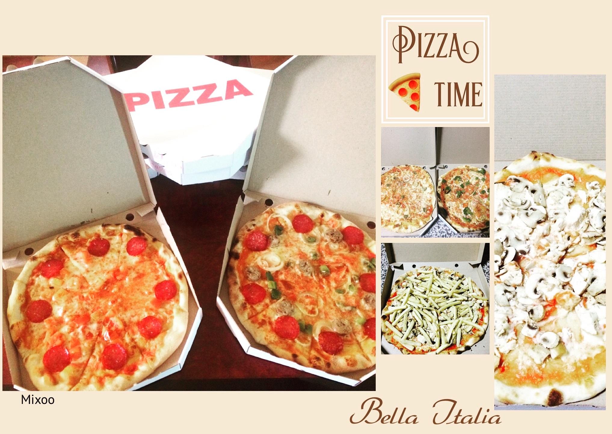 Пиццерия Белла Италия