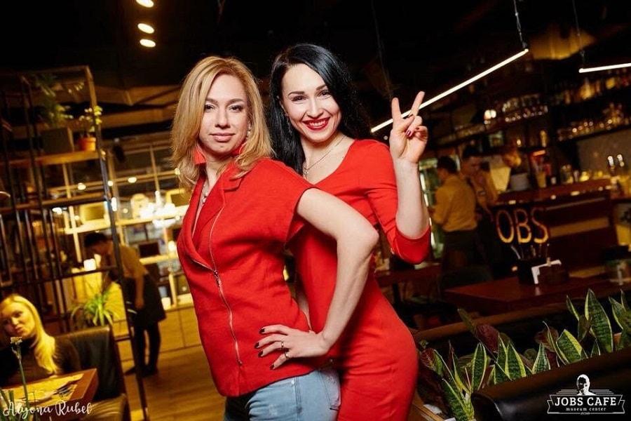 jobs cafe фото
