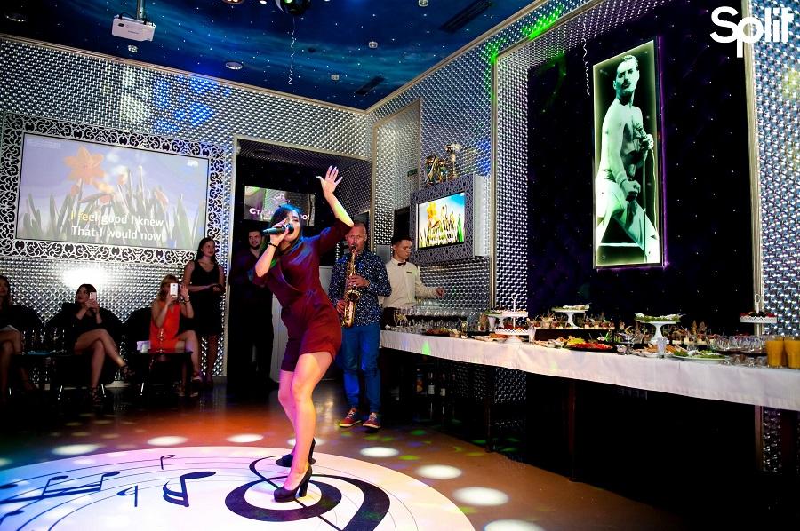 Club Split во Львове