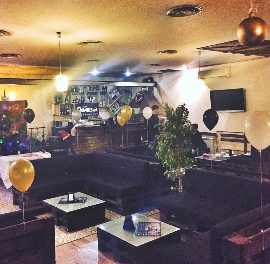 Кальян бар Айва фото