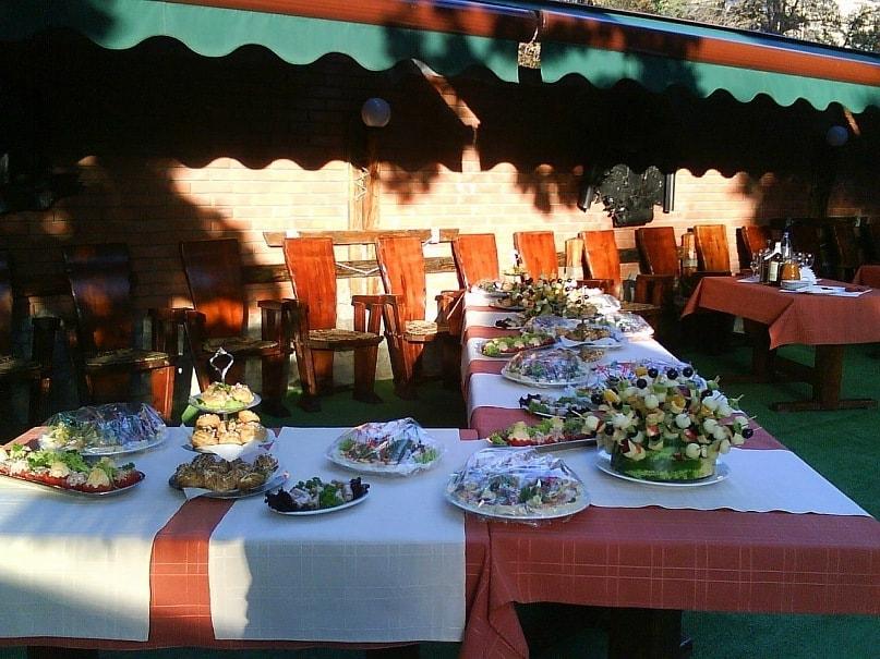 Александровский Уезд свадьба