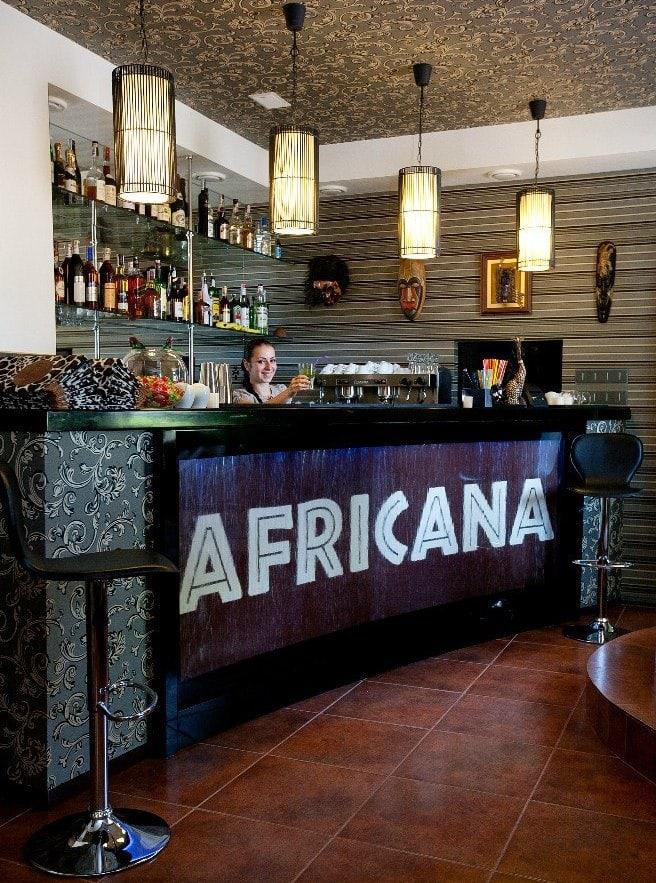 Африкана Запорожье обзор и отзывы