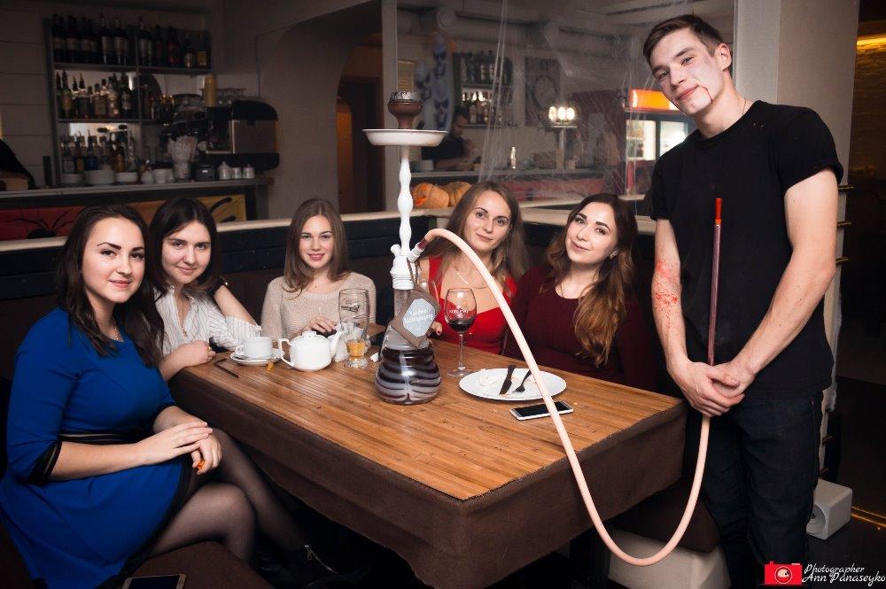 Фото бар zerkala Запорожье