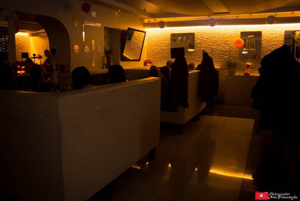 Фото кафе Зеркала