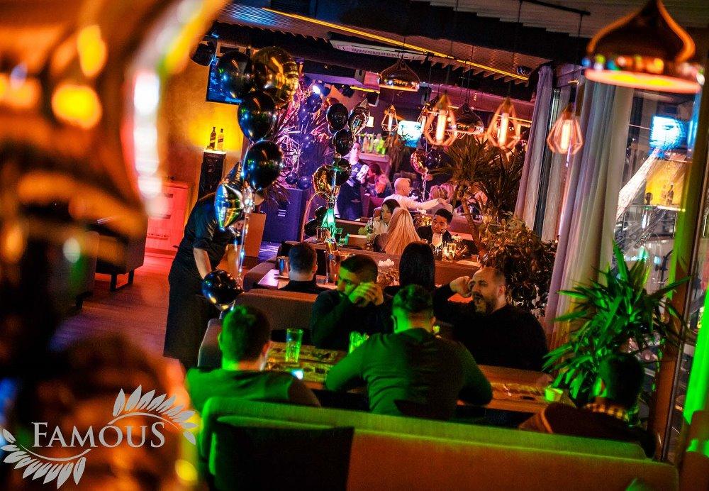 Famous Restaurant фото