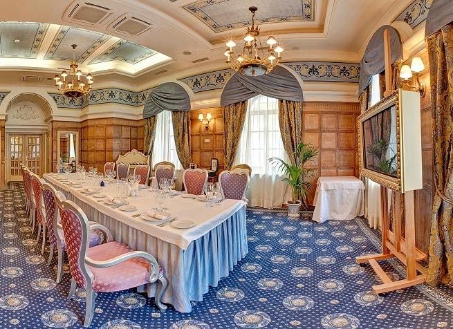 Фото ресторан Марио Киев