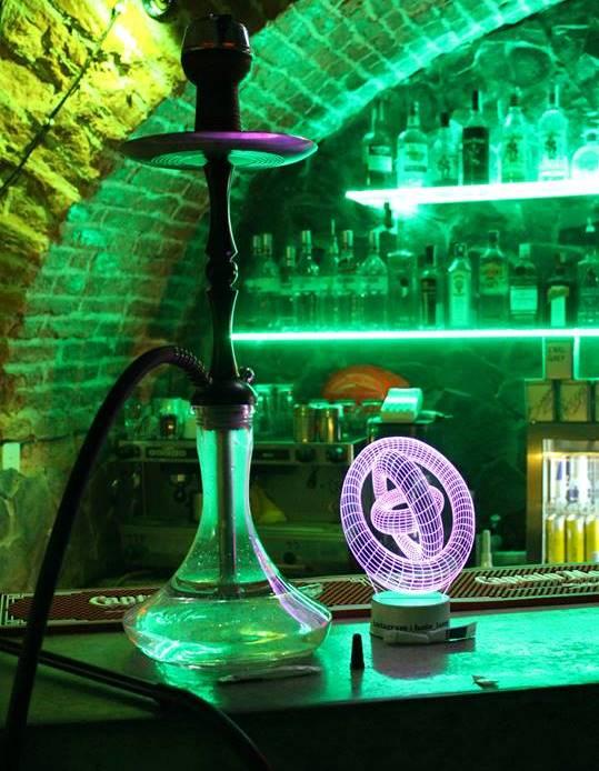 Hashtag Lounge Bar Кальянная Львов