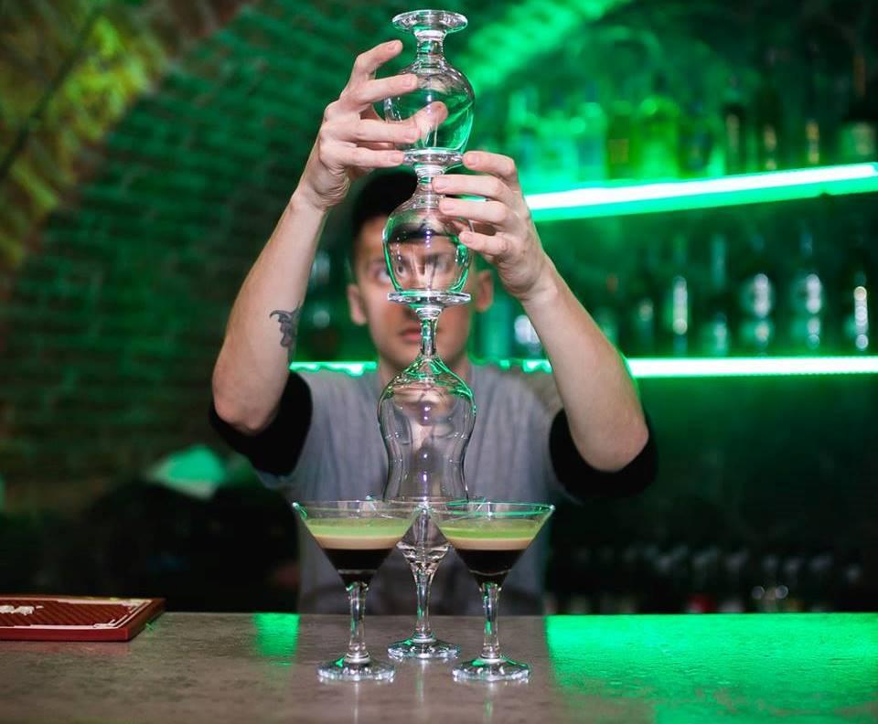 Hashtag Lounge Bar фото