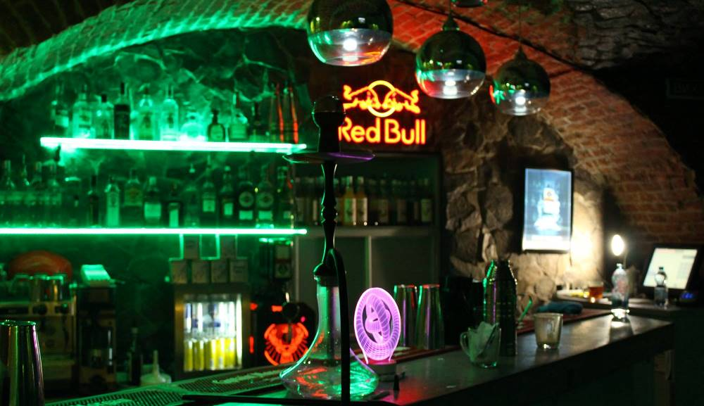 Hashtag Lounge Bar