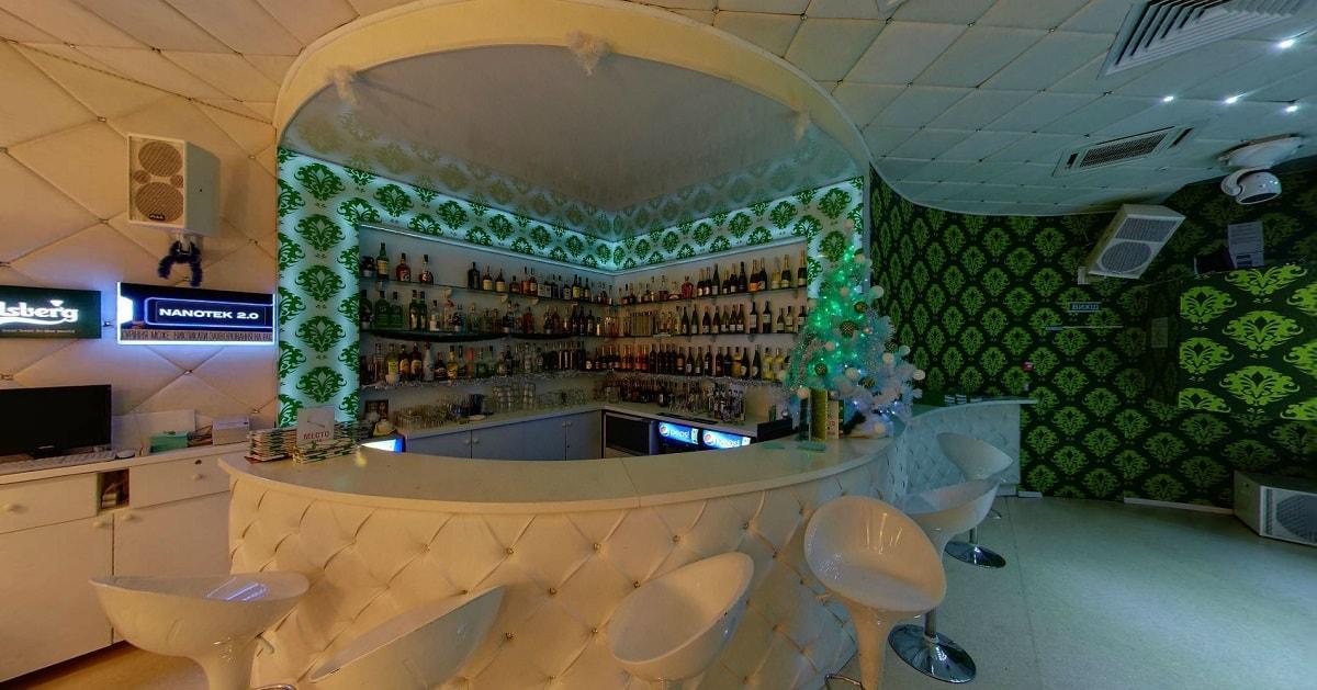 караоке бар Бионика Киев