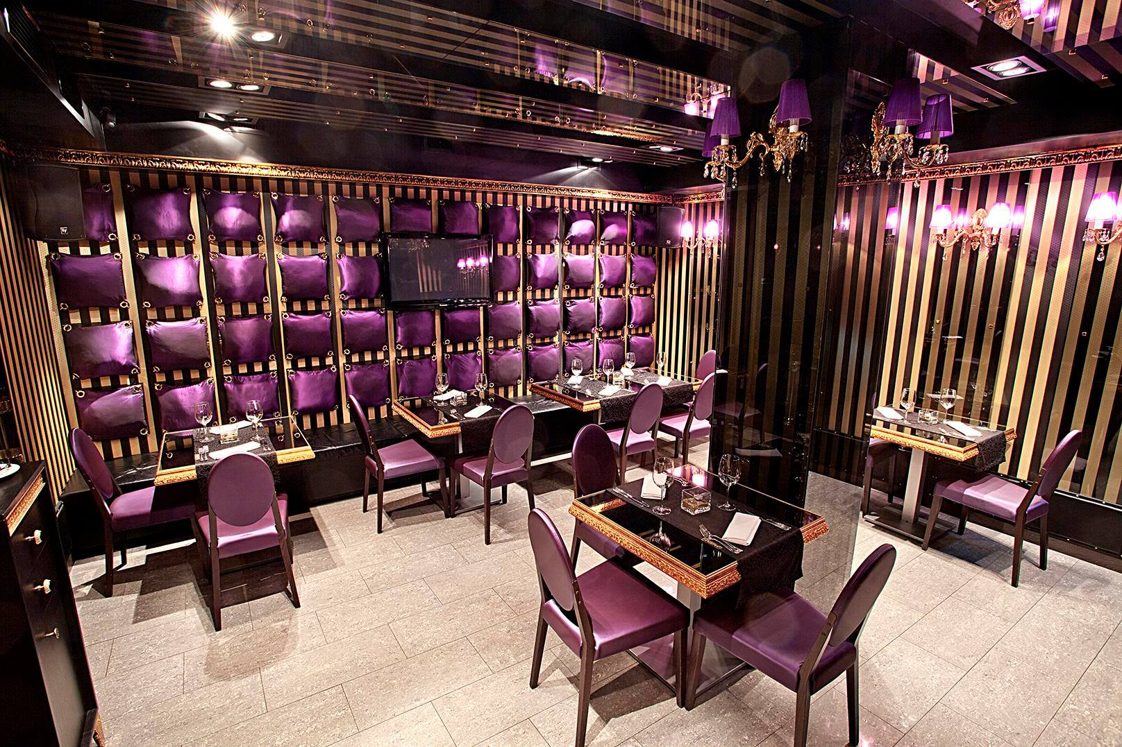 Караоке ресторан Кашемир Киев