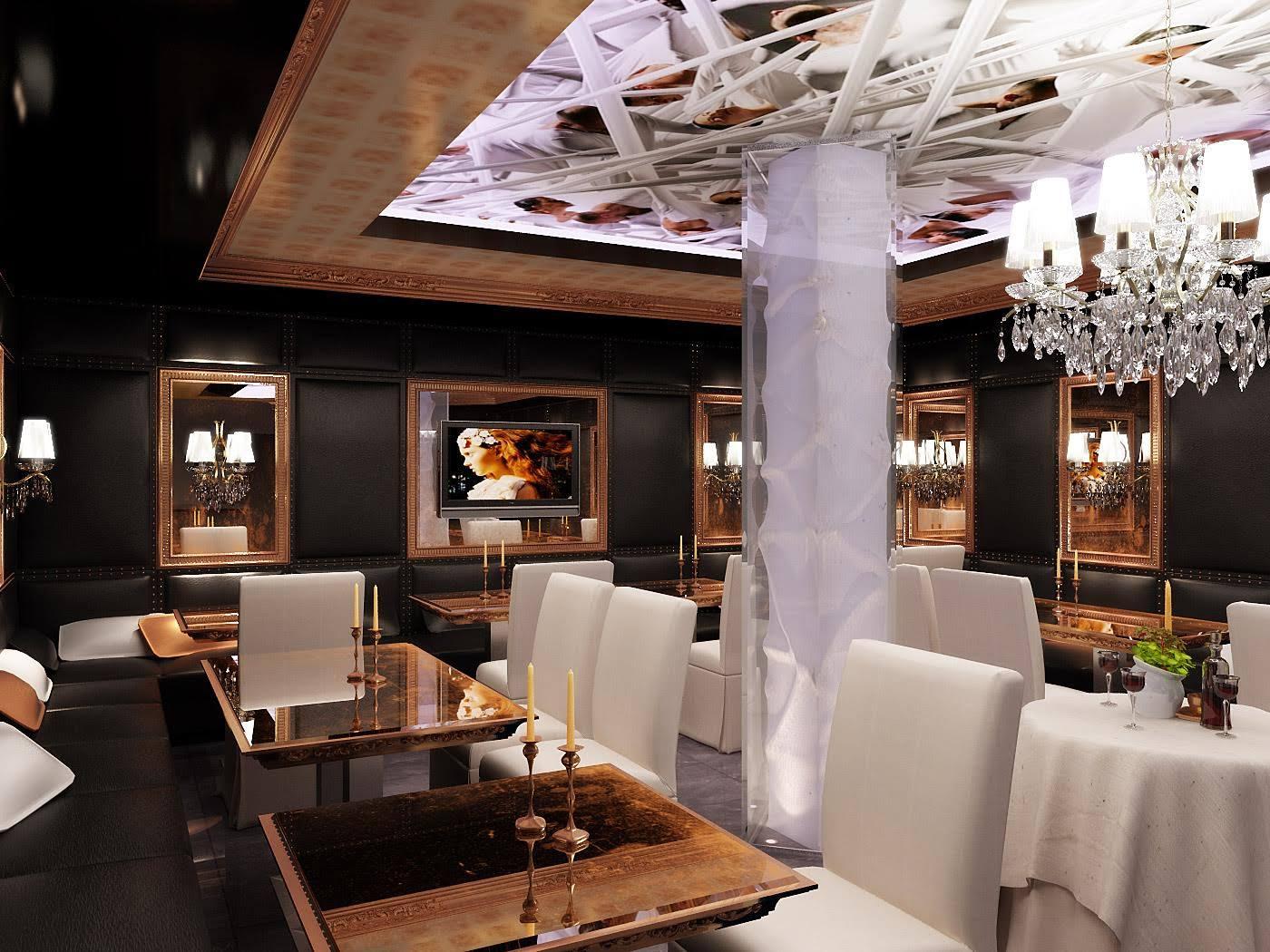 Фото Ресторан Кашемир обзор