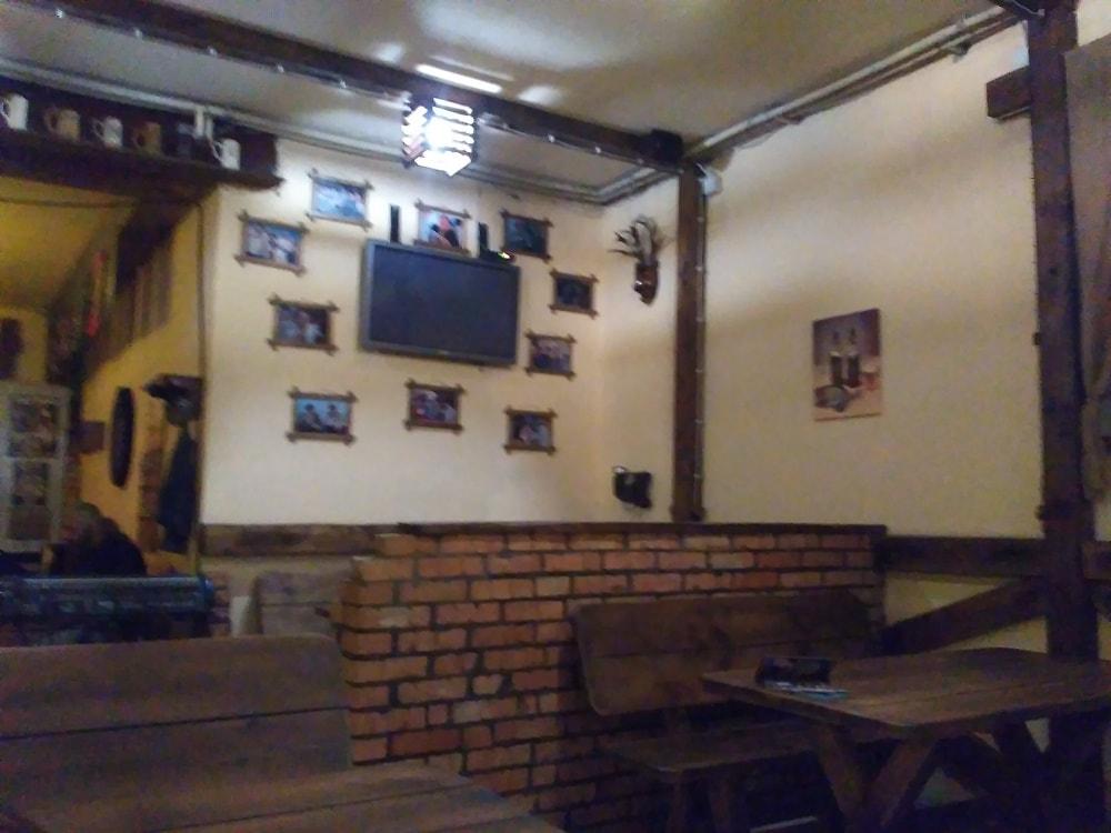 Запорожье Old Pub