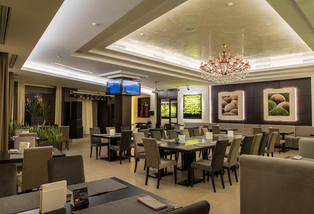 Choice ресторан Киев