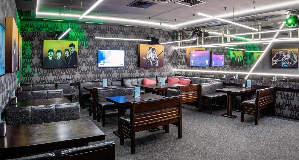 фото ресторана Choice Киев