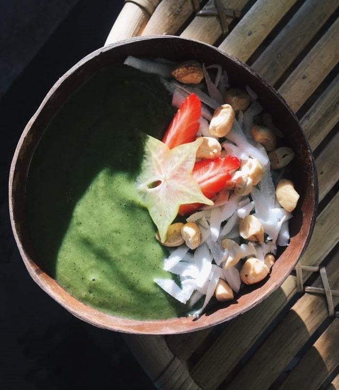 Bali Bowl Cafe фото