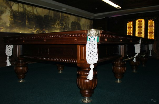 бильярдный стол 7 футов