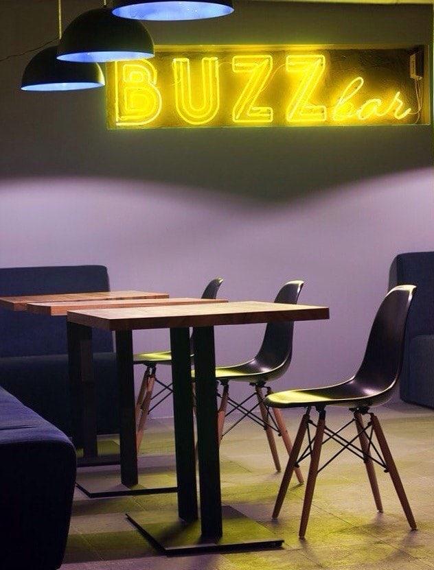 кальянная BUZZ bar
