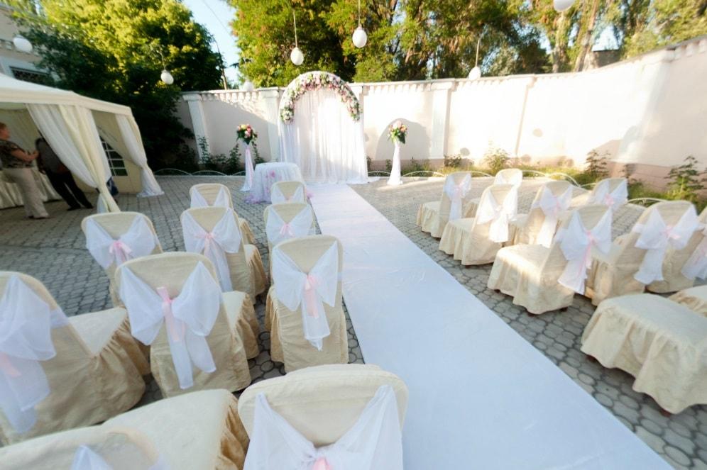 Эстель площадка для свадебных церемоний