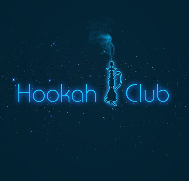 Hookah Club logo
