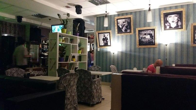 Brand-bar Бегемот Запорожье