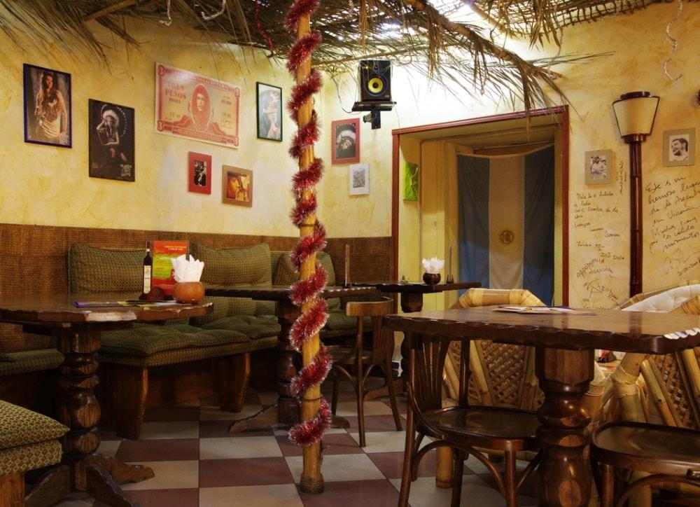 El Mate Cuba фото