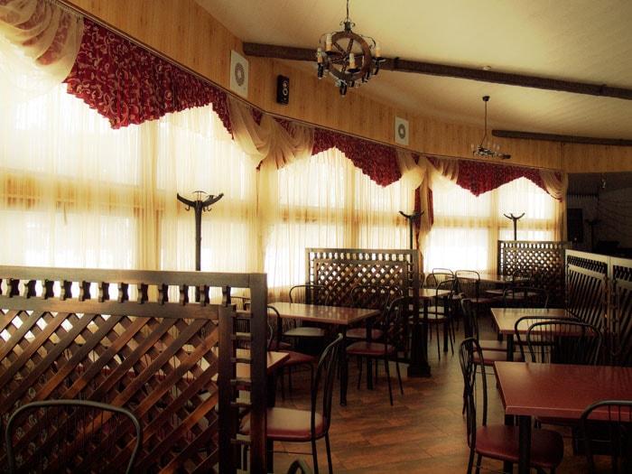Фото кафе Диана