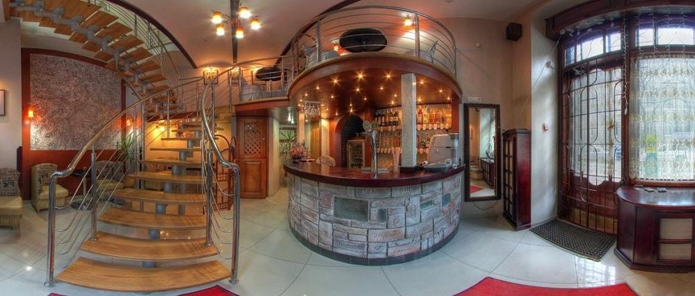 Гармония кафе бар
