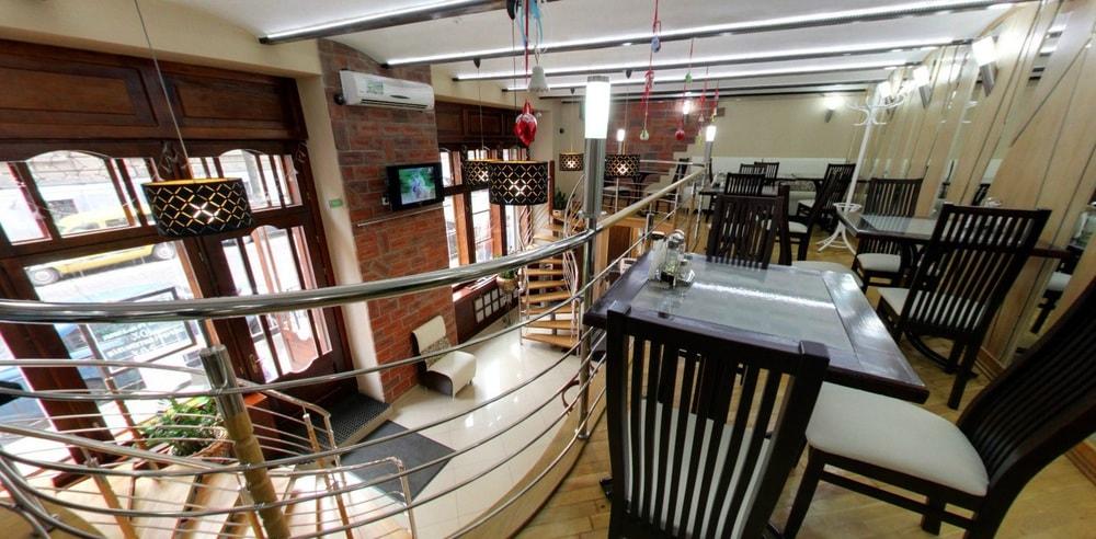 Гармония Львов 2й этаж