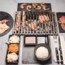 Goza Lounge Korean BBQ