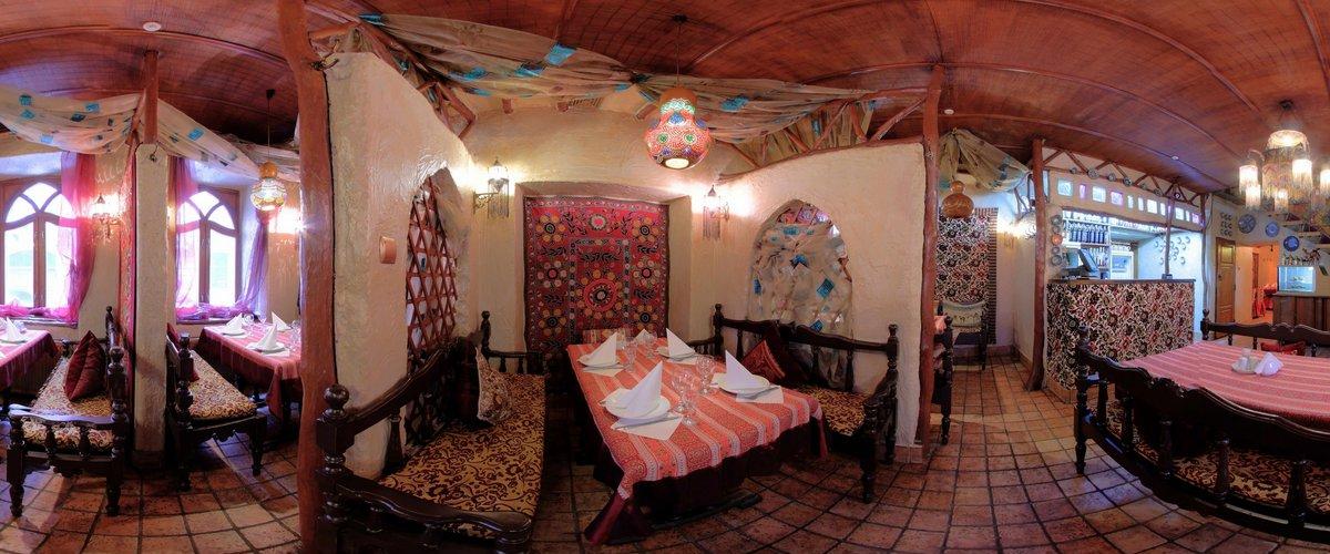 Кальян Ресторан Бухара