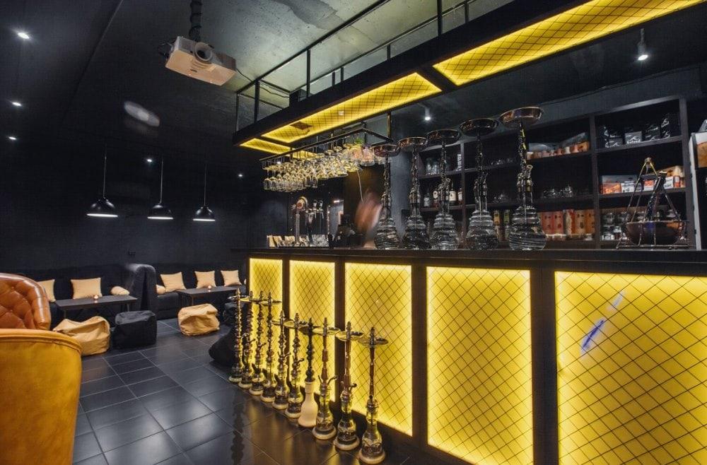 Кальянная Opium Lounge