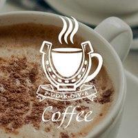 кофейня Подкова лого