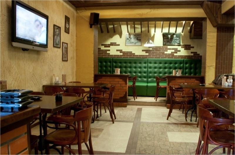 Мелроуз бар