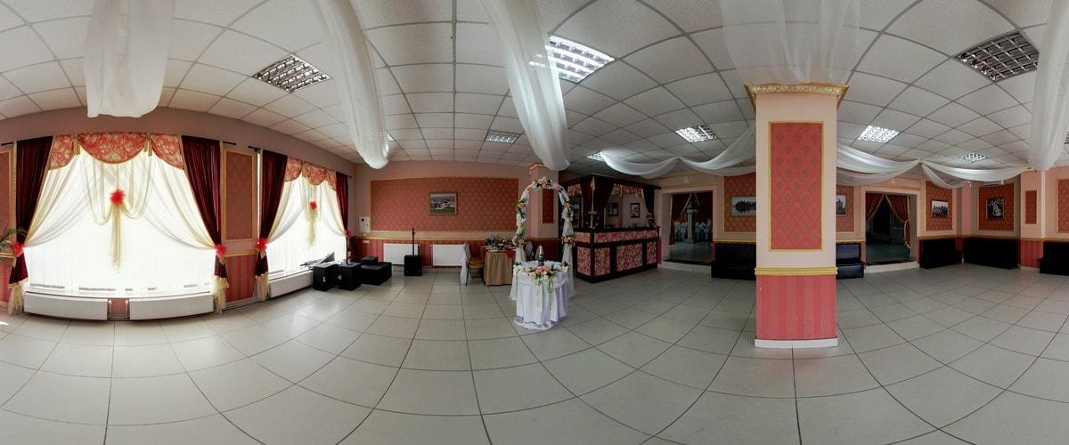 Старый замок 1 зал