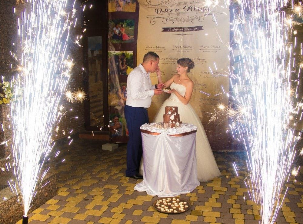 Свадьба аренда зала Форос