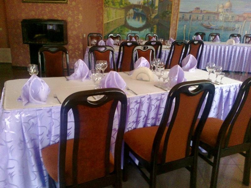 Аренда зала для свадьбы Венеция